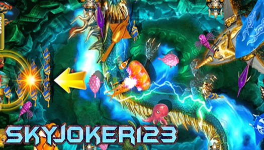 Join Joker123 Situs Tembak Ikan Is The Best
