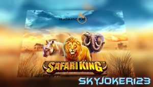Review Slot Safari King Dari Pragmatic Play