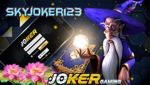 Login Joker123 Gaming Online Indonesia